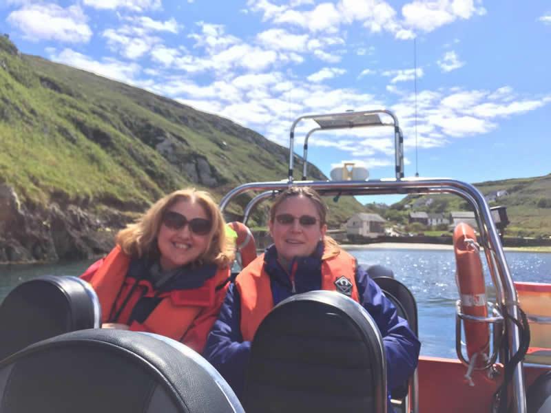 Schull Sea Safari