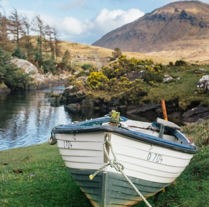 5 Glamping Options in Ireland