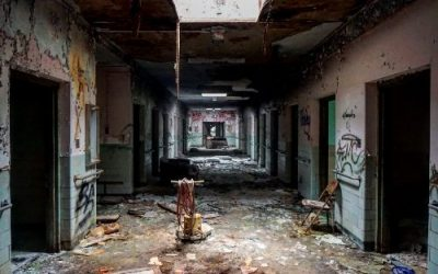 5 Haunted Places to visit in Ireland