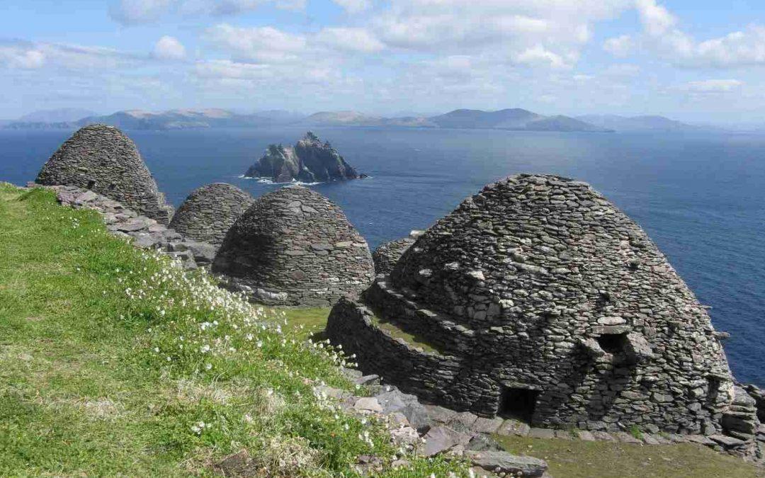 Top 5 Must Visit Irish Sacred Sites