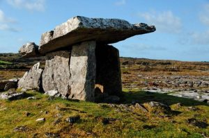 The Burren Sacred Ireland