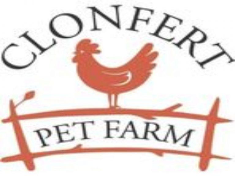 Clonfert Pet Farm Logo2 768x576