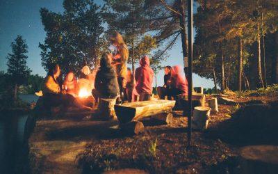 Best Campsites in Ireland in 2021