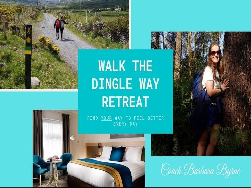 Walk the Dingle Way