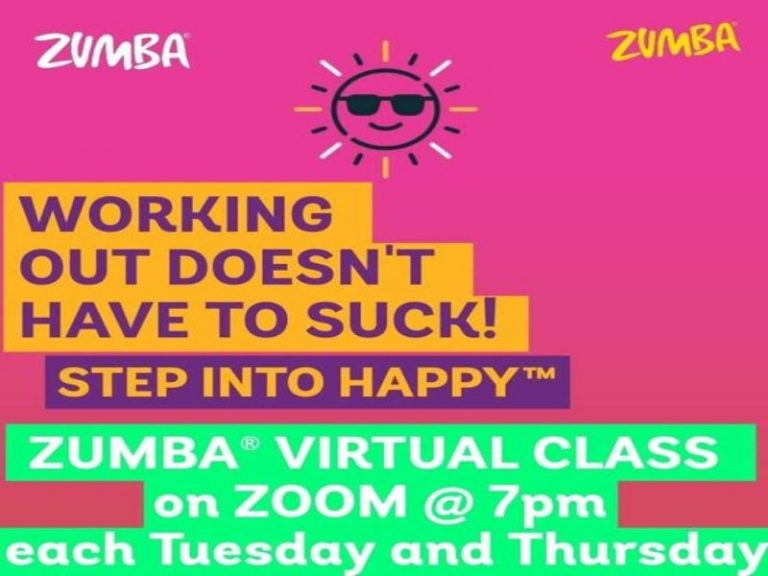 Barbara Aluk Zumba on Zoom2 768x576