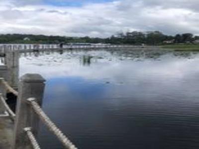 Acres Lake Drumshambo Co. Leitrim, Walking in Leitrim, Blueway