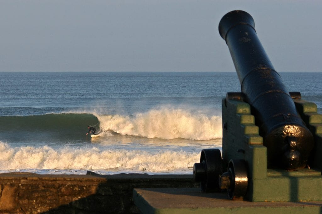 Strandhill Surf Camps