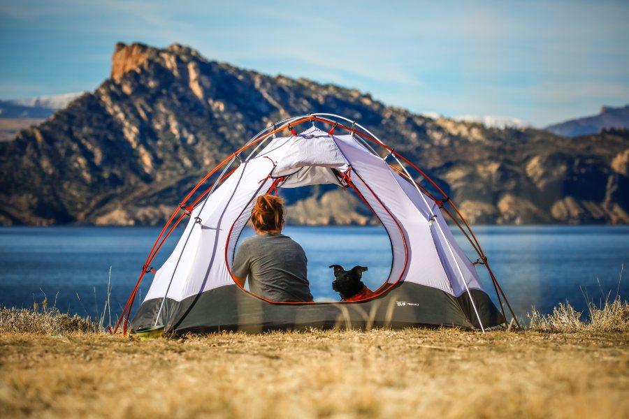 Great outdoors Camping In Ireland Expore Ireland
