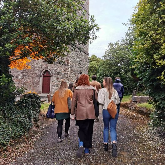 Sligo Walking Tours