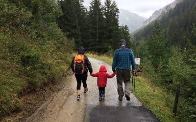 10 Family Friendly Walks To Try In Ireland