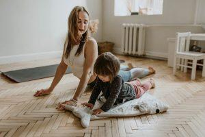 Yoga Low Cost Hobbies Ireland